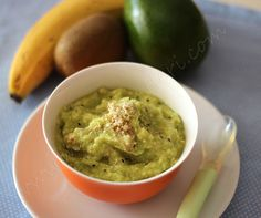 Additional food avocado food recipe for babies 6 months old – Breastfeeding Ideas Baby Food Recipes, Soup Recipes, Dinner Recipes, Avocado Recipes, Homemade Beauty Products, Baby Feeding, Guacamole, Kids Meals, Breastfeeding