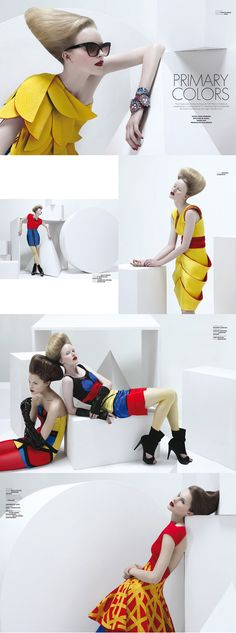 Primary colors for fall    ©paco peregrin