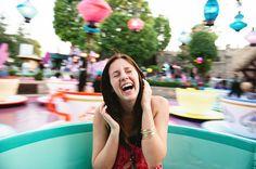 Senior pics at Walt Disney World, yep we can do that with Kaitlan! :)