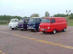 Image result for Mk 4 ford Zodiac pickup images