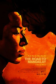 The Road to Mandalay 2016 full Movie HD Free Download DVDrip