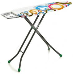 Perilla Present LUX Aluminum Ironing Board with Heat Resistant Cloth Cover Ironing Boards, Iron Board, Buyers Guide, Step Guide, Diving, February, Places, Cover, Top