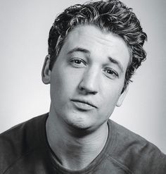 Miles Teller is a Drummer, a Superhero, and So Much More (from The Spectacular Now, Divergent and Whiplash)