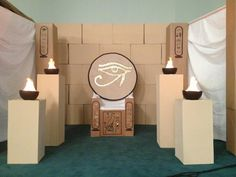 VBS 2013~Joseph: From the Pit to the Palace - The Palace