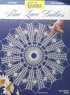 Square rectangle doily set free crochet pattern karensvariety mccalls crochet fine lace doilies pattern dt1010fo