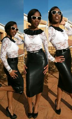 She is elegant #SunshowerLove