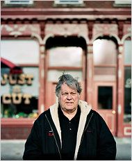 Remaking Mount Morris - NYTimes.com Great Article on reviving of a small town.