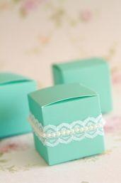 Huwelijksbedankjes inspiratie. www.SweetLittleThings.nl