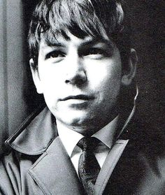 Eric Burdon- he was staying at the Albany Hilton and I had a chance to talk with him near the entrance, really short guy- guessing around 5'4. nice guy