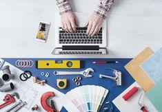 Web design: 11 outils en ligne pratiques et gratuits. #webdesign #logo #mbaesg
