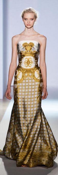 Zuhair Murad - Haute Couture Spring 2013