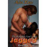 Malathix Soul 3: Jagged (Kindle Edition)By Ayla Ruse