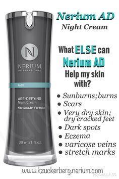 #Nerium AD even has other uses... Try it. 30-day $ back guaranteed. #skincare #antiaging. www.lavonnec.nerium.com