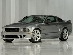 Saleen Ford Mustang