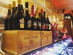 Pour accompagner votre plat on vous propose une sélection des meilleures champagnes Rocca del Forti ! Êtes-vous plutôt Moscato Prosecco ou Brachetto ? #prestofresco #italianfood #italien #pasta #pizza #restaurantitalien #mangeritalien #gourmand #gastronomie #food o#cucinaitaliana #italiancuisine