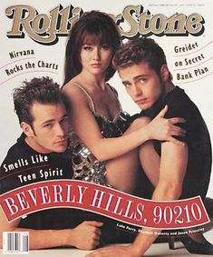 Rolling Stone Magazine Covers from the 90s | fashion. Description from pinterest.com. I searched for this on bing.com/images