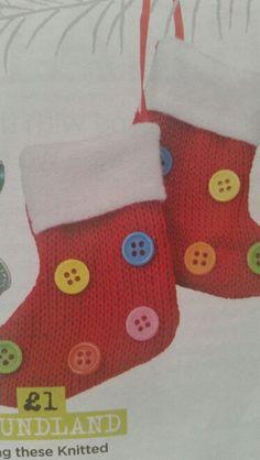 Small Stockings