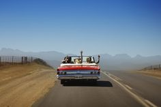 5 Road Trips to Add to Your Travel List   Planning your next travel adventure? If you're thinking of hitting the road with friends, make sure you click on the image to find out the best road trips. Including: Big Sur, Route 66, Australia, Chile and Argentina, and the Amalfi Coast.