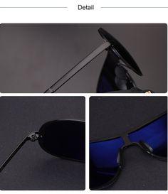 8e6adaa2230 Fashion Polaroid Brand Sport Mens Sunglasses Designer Sunglsses With Box Hot  Selling Cheap Prescription Sunglasses Oversized Sunglasses From  Esovision2016