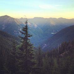 I love Oregon. #thisisoregon #oregon #morning (Taken with Instagram)
