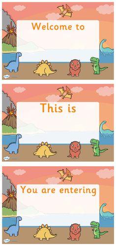 dinosaur 4d cards pdf free download