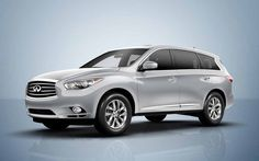 2017 Infiniti QX60 - Price and Release Date - http://newautoreviews.com/2017-infiniti-qx60-price-and-release-date/