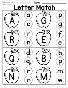 Letter M Discover FREE Back to School Activities for Kindergarten Click File Print {and thats it! by The Printable Princess Preschool Learning Activities, Preschool Curriculum, Back To School Activities, Preschool Printables, Preschool Lessons, Math Lessons, Homeschooling, Preschool Homework, Kindergarten Math Worksheets