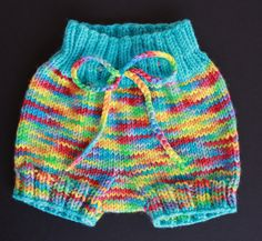 next soaker pattern to try!