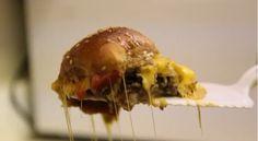 Cheesy Pull-apart Sliders | Super Bowl Snacks: Here's an easy cheesy pull-apart sliders recipe ...