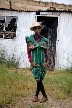 Smarteez: Soweto's hippest Afro Punk, African Street Style, African Style, I Am An African, South African Fashion, Corporate Fashion, Hipster Fashion, Street Fashion, African Culture