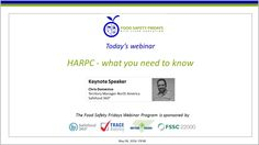 HARPC - What You Need to Know!
