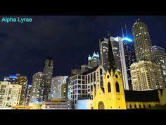 Vamos a recorrer visualmente Chicago en este pequeño vídeo de nuestro canal...
