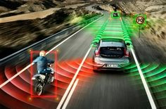 """100 Self-Driving Cars Set to Hit Sweden's Public Roads in 2017 -- Volvo will provide 100 self-driving cars to """"non-drivers"""" in Gothenburg in the largest test of autonomous driving technology to date."""