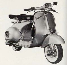 Scooter Acma 150 GL (Modèle Grand Luxe)