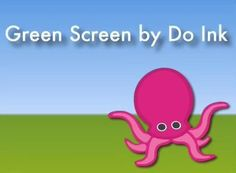 5 Steps to Green Screening from Eduspire is a great list of tips as well as grade level lesson plans and ideas for Green Screening. Thank you Teresa Finegan.