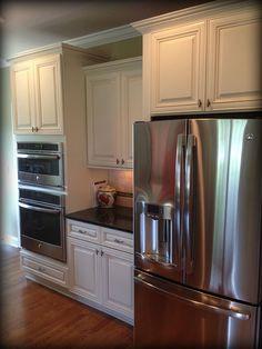 Best Traditional Whitewash Kitchen Cabinets 32 Kitchen Design 400 x 300