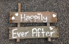 Happily Ever After <3