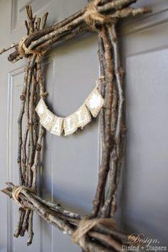 Ünnepi kreatív ötletek: Meseszép őszi kopogtatók, ajtódíszek