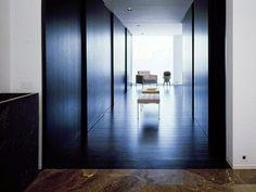 DAzulterrA:JVD The Atmosphere in JVD Residence, Brussels by the belgian architect Vincent Van Duysen