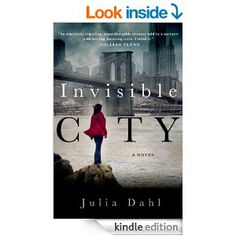 Invisible City (Rebekah Roberts Novels) - Kindle edition by Julia Dahl. Mystery, Thriller & Suspense Kindle eBooks @ Amazon.com.