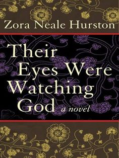 Zora Neale Hurston's beloved 1937 classic, Their Eyes Were Watching God, is an enduring Southern love story sparkling with wit, beauty, and heartfelt wisdom. Told in the captivating voice of a woman who refuses to live in sorrow, bitterness, fear, or foolish romantic dreams, it is the story of fair-skinned, fiercely independent Janie Crawford, and her evolving selfhood through three marriages and a life marked by poverty, trials, and purpose.