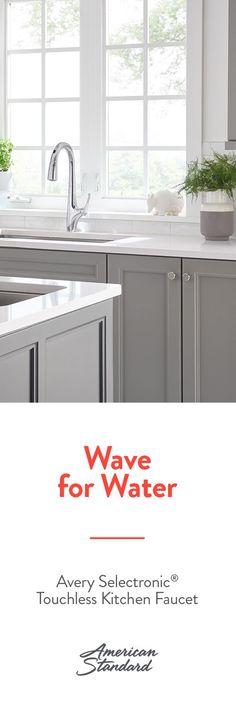 New Kitchen Cabinets, Kitchen Cabinet Design, Kitchen Redo, Home Decor Kitchen, Interior Design Kitchen, Home Kitchens, Kitchen Remodel, Kitchen Ideas, Kitchen Design Gallery