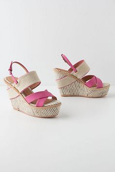 want these wedges