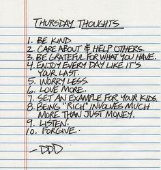 fb funny posts about thursdays | Follow Dean Dauphinais on Twitter: www.twitter.com/deanokat