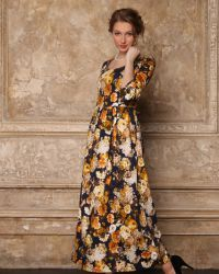 Православные платья длинные купить