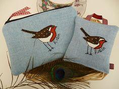 Handmade Gift Set Purse