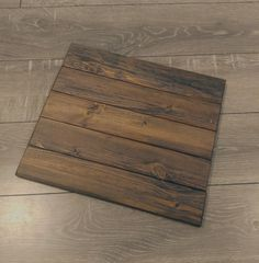 Blank Rustic Wooden Sign 16 X Tray Pallet