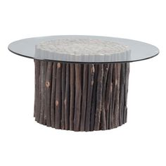 Found it at Wayfair.ca - Topi Coffee Table