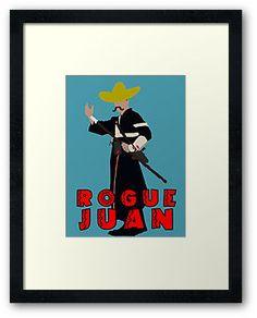 Star Wars - Rogue Juan - Chirrut Imwe