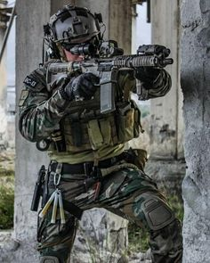 Special Forces Gear, Military Special Forces, Military Gear, Military Police, Marine Raiders, Tactical Gear, Airsoft Gear, Best Friend Outfits, Delta Force